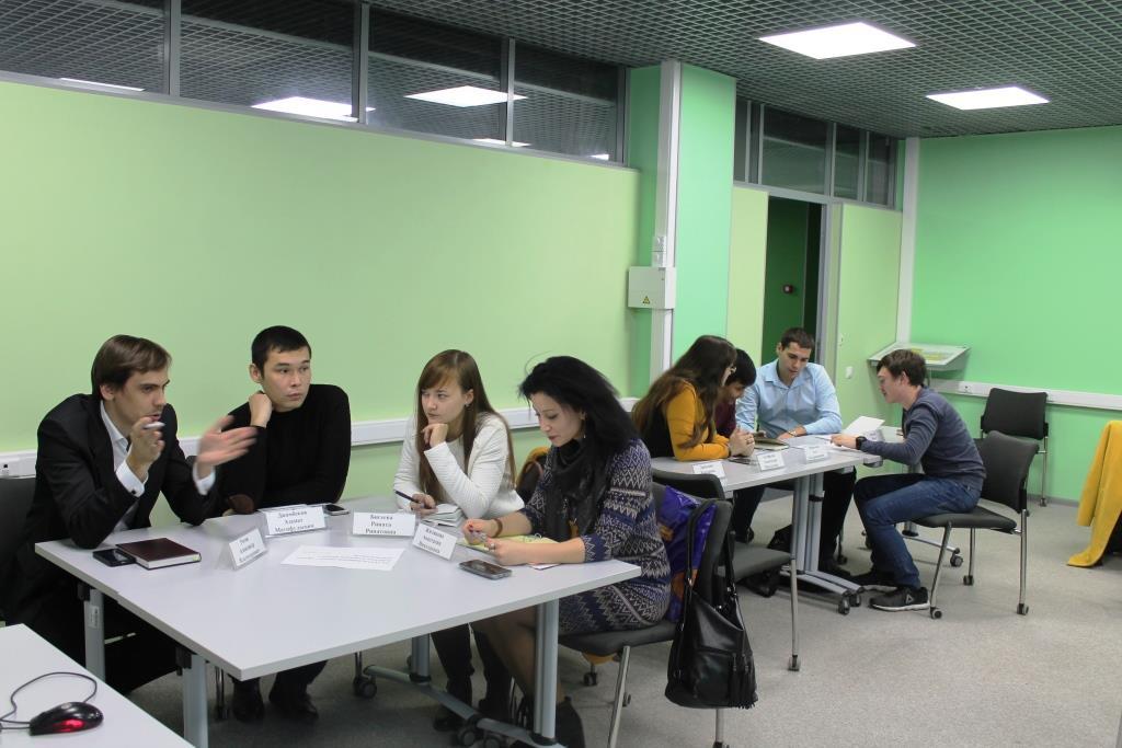 Специалисты молодежного (перспективного) резерва управленческих кадров Астраханской области прошли курсы повышения квалификации