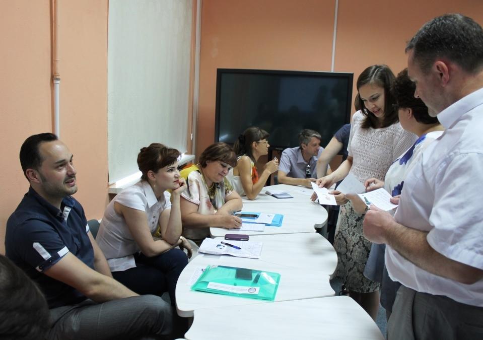 Специалисты резерва управленческих кадров Астраханской области  прошли курсы повышения квалификации.